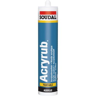 Faire un joint acrylique entre mur et plafond