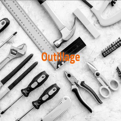 Outillages